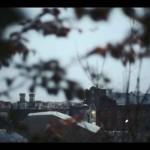 """Avant la nuit"" by Chiara Caterina, video, 2013, ITaterina"