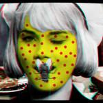 """""""White Sugar"""" by Francesca Fini, video 13 min, 2013, IT"""