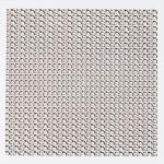 """Modulating Rauschenberg III"" by Josh M. G. Yates, 91*91cm, 2014, USA"