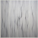 """""""Each line one breath N° Paper 11 / 50"""" by John Franzen, NL"""