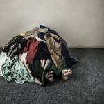 """Carry the weight we keep piling up"" by Raquel Huijgen, NL"