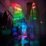 """le Tokio_LOVE HOTEL"" by Roy Hofer, USA"