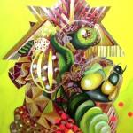 """Descartes' Error""by Selina Suominen, NL"