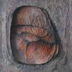 """Drop-of-Water-Grain-of-Sand"" by Elaine Alibrandi, USA"