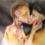"""Kiss"" by Heng-Chang Chen, Spain"