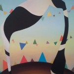 """Untitled"" by Hugh Delap, Ireland"