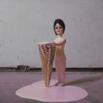 """""""Melting Brunette"""" by Deirdre Hofer, Canada"""