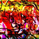 """Insanity, MY Love"" by Yvonne Kok, NL"