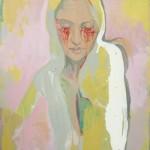 """""""number XXV"""" by Jolanda Linssen, NL"""