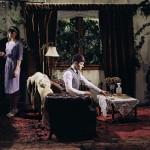 """The Feral"" by Drew Johanna Mitchell-Wilson, USA"