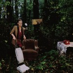"""Displaced Series: Phone Room"" by Drew Johanna Mitchell-Wilson, USA"