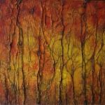 """""""Outcome"""" by Elaine Alibrandi, USA"""