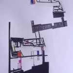 """""""Scaffolding"""" by Maria Christoforatou, UK"""