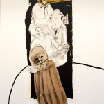 """La mascara"" by Susanna Inglada, NL"