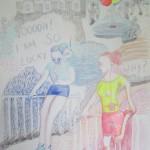 """""""City No 10"""" by Lieke Peeters, NL"""