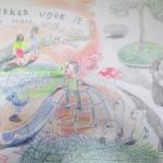 """""""City No 11"""" by Lieke Peeters, NL"""