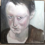 """""""Head"""" by Irene van den Bos, NL"""