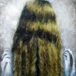 """""""Mädchen#12"""" by Marie louise Elshout, NL"""
