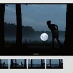 """""""Moon"""" by Anke van den Berg, NL"""