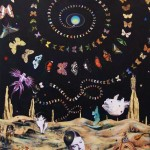 """Reincarnation Series #7"" by Yoshiyuki Koinuma, NL"