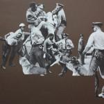 """""""Resist"""" by Marjolijn Kok, NL"""