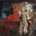 """""""sotalapset/ war children"""" by Missy S, Switserland"""