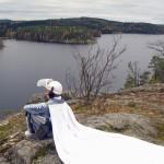 """Albedo ogger"" by Mari Keski-Korsu, Finland"