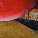 """Sun Rise"" by Arturo Guevara, Mexico"