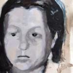 """Charlotte"" by Irene van den Bos, NL"