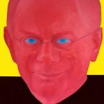 """Van Rompuy"" by, Antonia Cacic, Croatia"