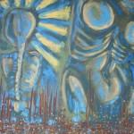 """""""Dystopia"""" by Maryna Makarova, Ukraine"""