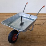 """""""my mobile fountain""""by Joshua Saßmannshausen, Germany, LONGLISTED"""