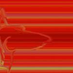 """""""Red Dog""""  by Sergey Al, France"""
