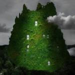 """Green Babel"" by Anke van den Berg, NL"