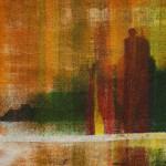 """""""Hong Kong Harbor Variation A"""" by Jon Fischer, USA"""