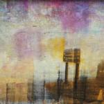 """""""Mount Tamalpais w/ Traffic Cone (Spring Variation)"""" by Jon Fischer, USA"""
