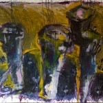 """one partisan"" by Steven Verstuyft, Belgium"