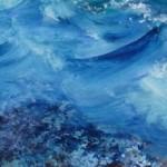 """""""seascape"""" by Gudrun Benedikta Eliasdottir, Iceland"""