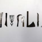 """Adorable"" by Gabriel Rico, 50*120cm, 2010, MEX"