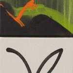 """""""Untitled"""" by Geert Baas, 25*18cm, 2012, NL"""