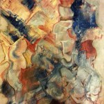 """untitled"" by Inga Rosa Kristinsdottir, --*--cm, 2015, IS"