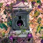 """""""Monument"""" by Ian Shatilla, 77*56cm, 2014, CDN"""