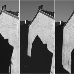 """Sun Projector"" by Elena Efeoglou, 100*70cm, 2015, GR"