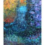 """Tree"" by Abdreas Krook, 150*110, 2015, SE"