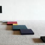 """Xeniteia"" by Merja Briñón, 60*40*160cm, 2014, FI"
