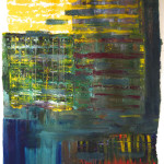 """Grey forces"" by Coen Janssen, 150*200cm, 2015, NL"