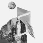 """The land seen from my heart"" by Ewa Doroszenko, 40*30cm, 2014, P"