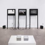 """""""Kontinuum"""" by Lucie Kim &Felix von der Weppen, video-installation, 2014, DE"""