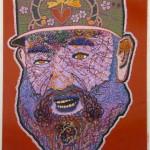 """""""Dictatorship 4"""" by Peter Hoijmakers, 150*100cm, 2012, NL"""