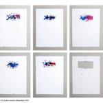 """""""Verbeelding van Muziek"""" by Thijs van Dalen, 54*74cm, 2013, NL"""